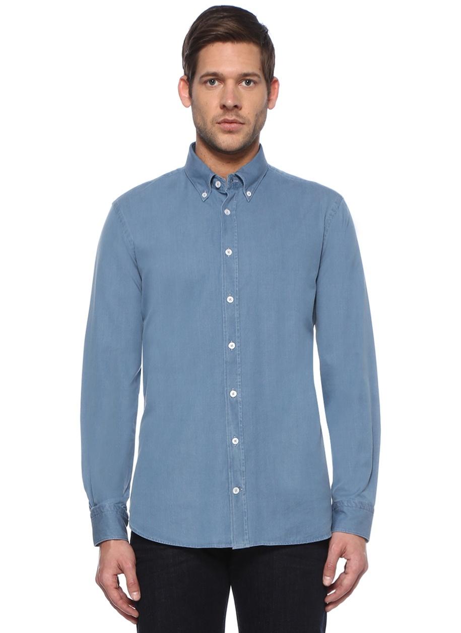 Erkek Beymen Collection Gömlek